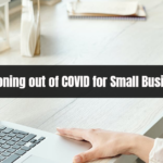 transitioning covid business